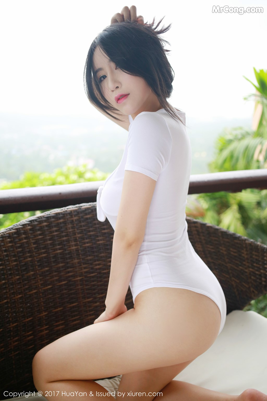 Image HuaYan-Vol.051-Sindy-Xie-Zhixin-MrCong.com-003 in post HuaYan Vol.051: Người mẫu Sindy (谢芷馨) (51 ảnh)