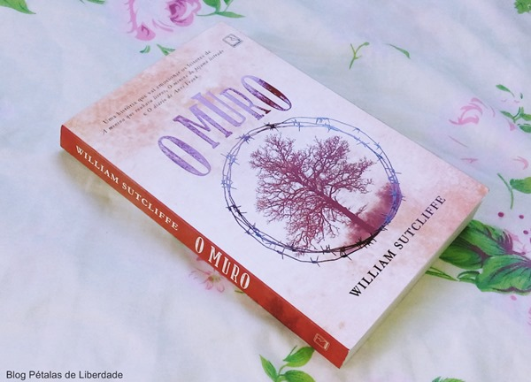 Resenha, livro, O-Muro, William-Sutcliffe, Editora-Record, capa, trechos,