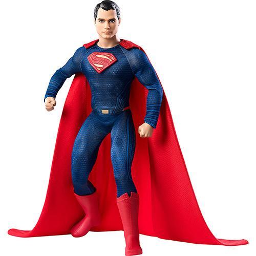Boneco Super Homem Filme Batman vs Superman