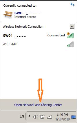 Cách phát wifi bằng laptop win 7 8 8.1 10 cho nhiều người dùng free b