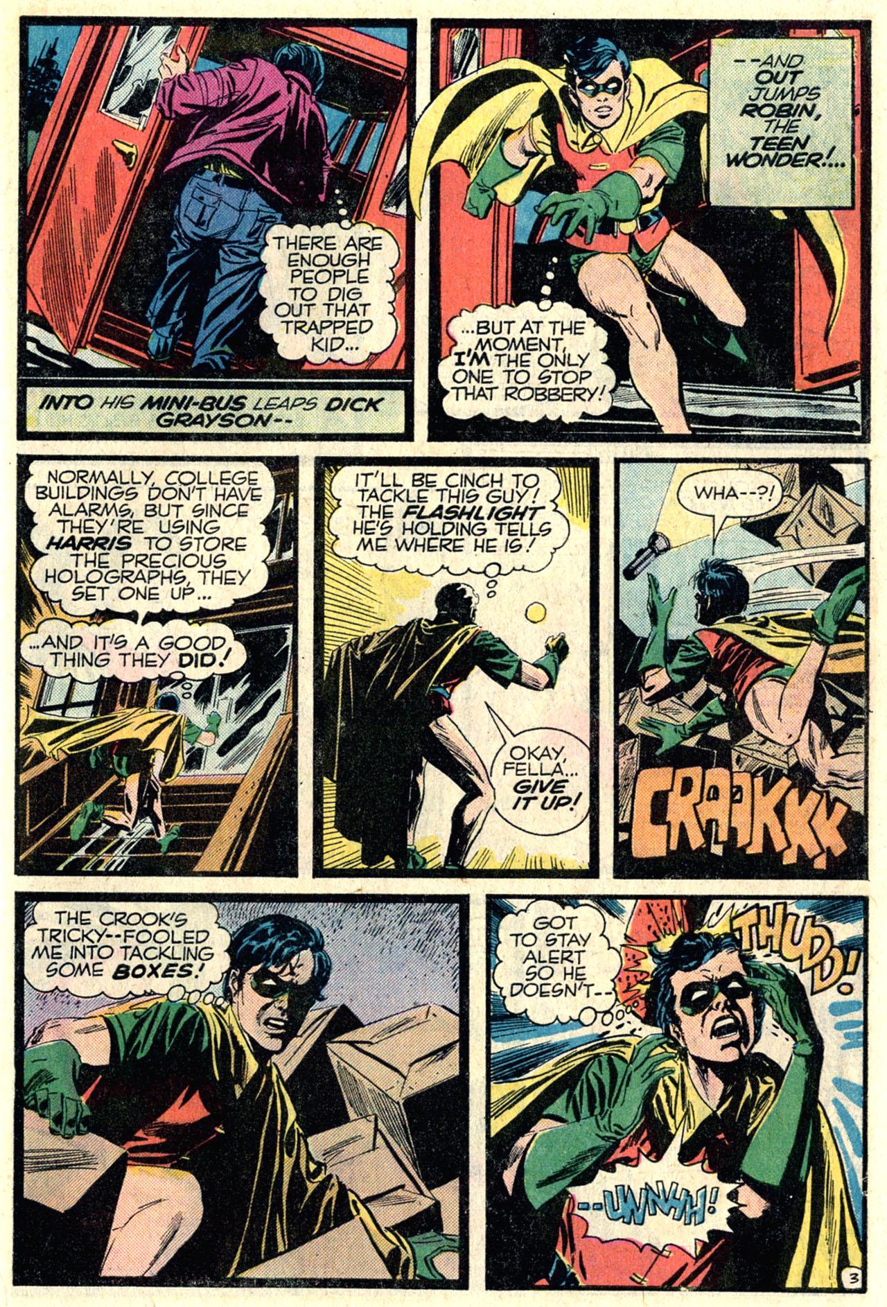 Detective Comics (1937) 447 Page 25