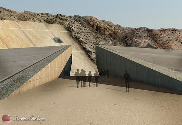 Desert Stadium