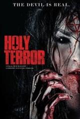 Holy Terror - Legendado