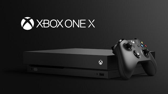 A divisão Xbox explica que começaram a pensar no console em meados de 2012.