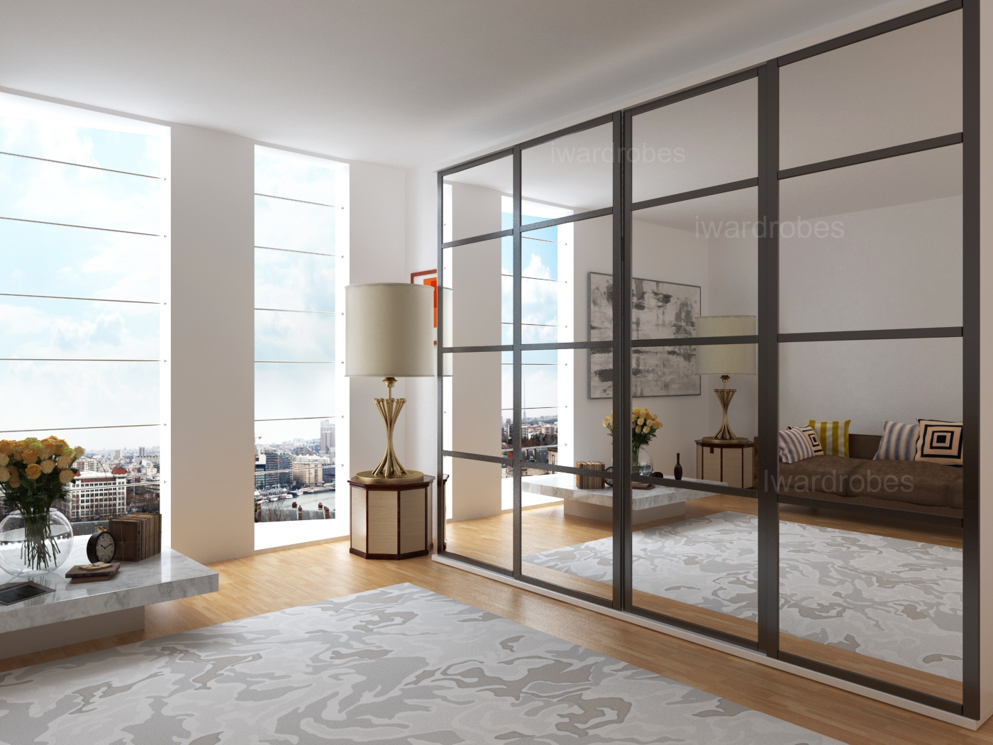 Fitted Wardrobes or Freestanding Ones?