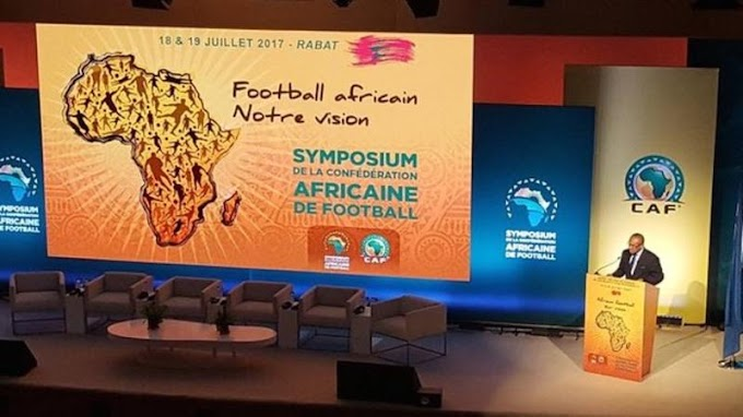 Africa Cup of Nations: Caf considers summer move
