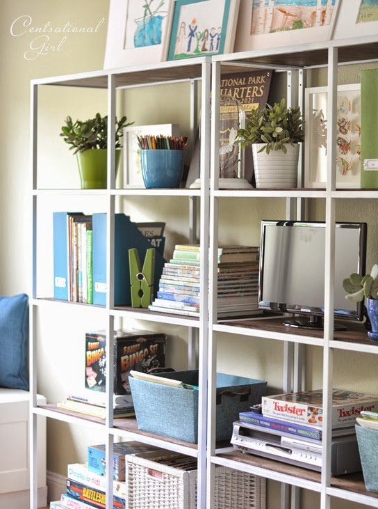 5 Ikea Hacks For The Office And Studio The Cottage Market