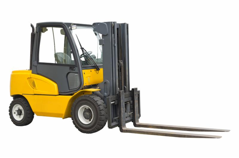 Interstate 80 Forklift Forklift Certification Class This Friday