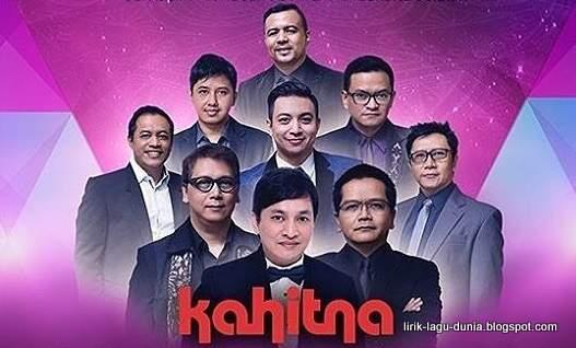 Kahitna - Instagram 2016