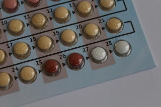 Minha menstruação não veio no intervalo do anticoncepcional