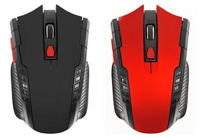 Mouse Wireless gaming