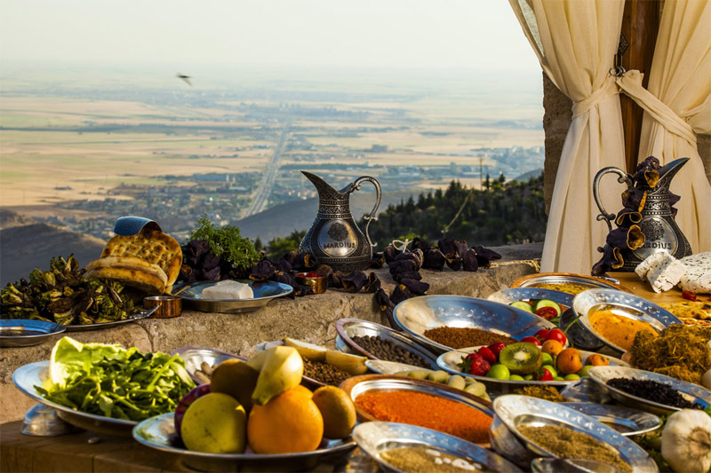 Mardin Konaklama Önerisi ve Oteller