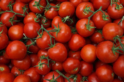 Benefits Of Tomato Fruit For Beauty