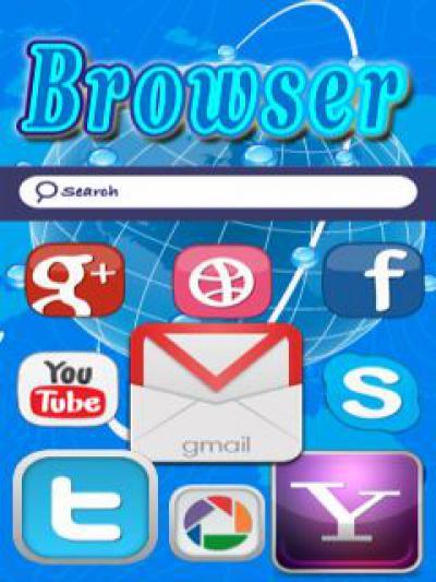 تحميل برنامج متصفح انترنت لنوكيا اشا 311 مجانا Browser