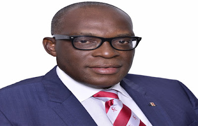 president chartered insurance institute of nigeria