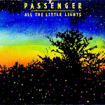Passenger - All the Little Lights   Cover