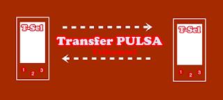 Cara Transfer Pulsa Telkomsel Ke Indosat Ooredoo Dengan Mudah