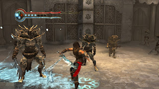 Free Download Prince of Persia The Forgotten Sands Games For PC Full Version - ZGASPC