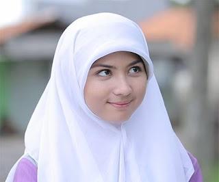 Tips Memakai Hijab Bagi Anak Sekolah