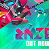 Starting shot for RAZED: Out now for Nintendo Switch and PlayStation 4