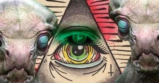 Project Camelot: The Alien and Illuminati Connection - War ...