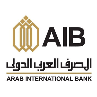 Arab International Bank - AIB Jobs and Careers
