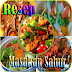 Resep Masakan Sahur Terong Goreng Panir, Perkedel Jagung dan lain-lain