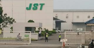 Lowongan Kerja PT JST Indonesia MM2100 Cikarang