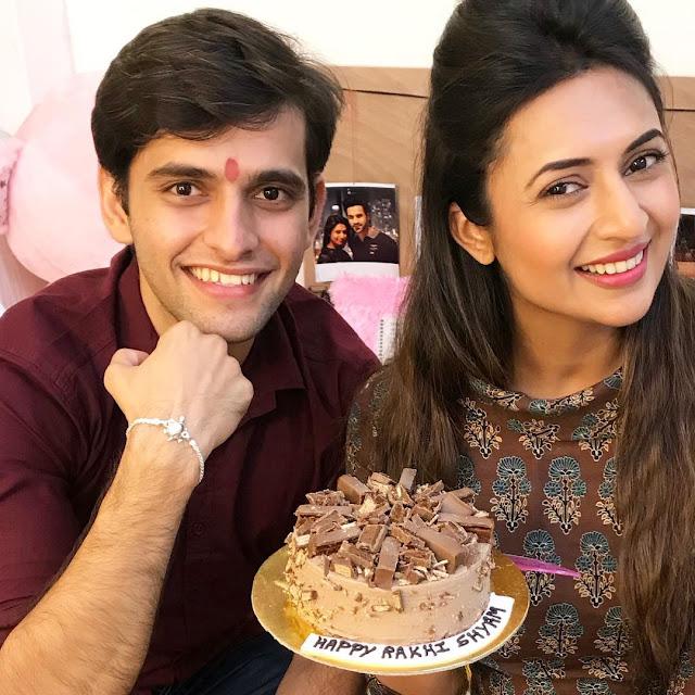 Raksha Bandhan 2018 Divyanka Tripathi Dahiya reveals her plan how she made Rakhi special for her brother