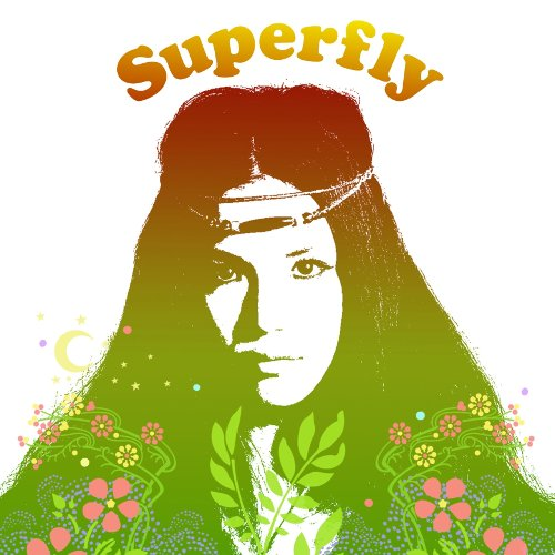 Superfly - Superfly [FLAC   MP3 320 / CD]
