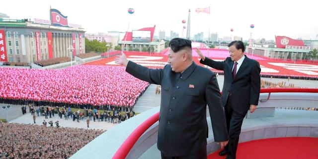 Image result for Tổng Thống Trump Sẽ Làm Gì Với Bắc Hàn