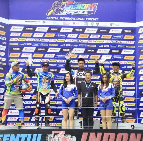 Podium_2_YROI_Bali_Banten_Racin_Team_YSR_2018