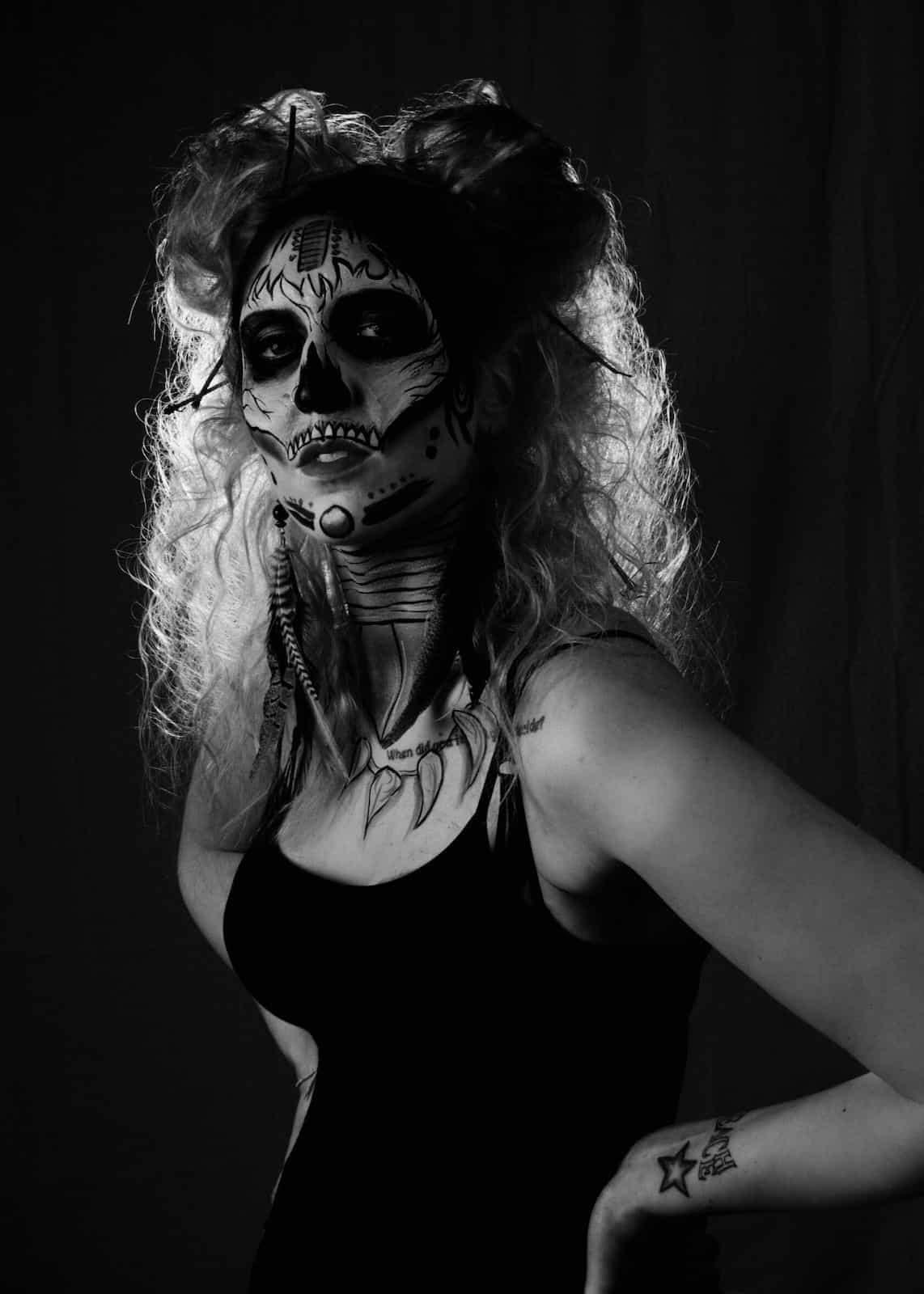 #889 De copas con la muerte | luisbermejo.com | podcast
