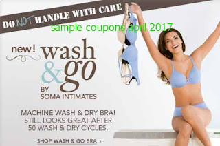 Soma Intimates coupons for april 2017