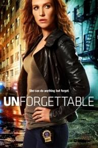 Unforgettable Temporada 1×01