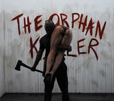 TOHorror Film Fest 2011: The Orphan Killer
