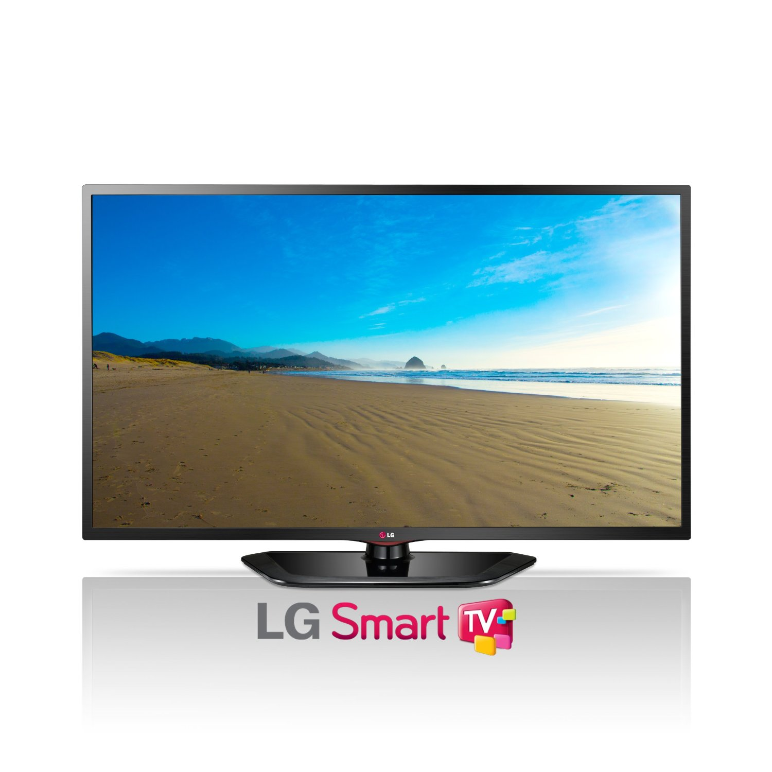 LG 55LN5710 55-Inch 1080p 120Hz Smart LED HDTV Review ~ LG 55LN5710 Review