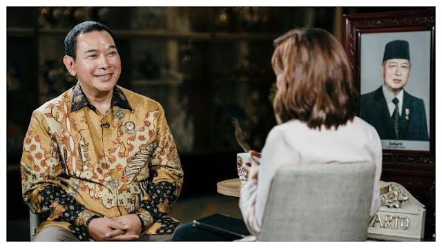 Tommy Soeharto Angkat Bicara tentang Kasus Pembunuhan yang Pernah Menjeratnya