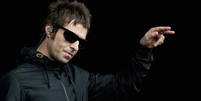 Escuchá lo nuevo que se viene de Liam Gallagher aquí.