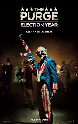 Download The Purge Election Year (2016) 720p HC WEBRip Subtitle Indonesia