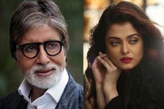 Amitabh Bachchan on Aishwarya Rai Bachchan's suicide attempt.