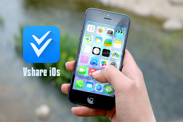 Vshare-download-iOs