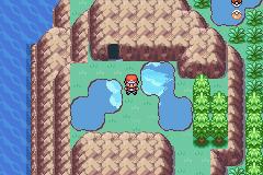 pokemon nature red