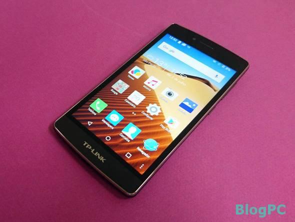 Por R$ 699, Neffos C5 é a estreia da TP-Link com smartphones