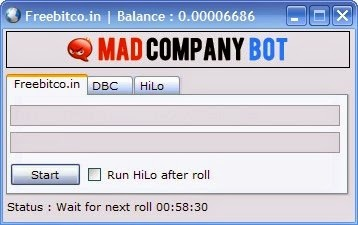 Wel Come to The hackers-earth blogspot in: free bitcoin bot