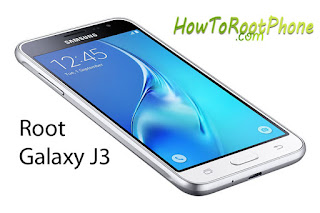 Guide to root Samsung Galaxy J3 2016