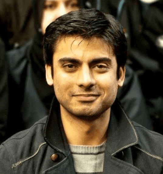 Fawad Khan Pakistani Lollywood Actor HD Wallpaper Photo Images