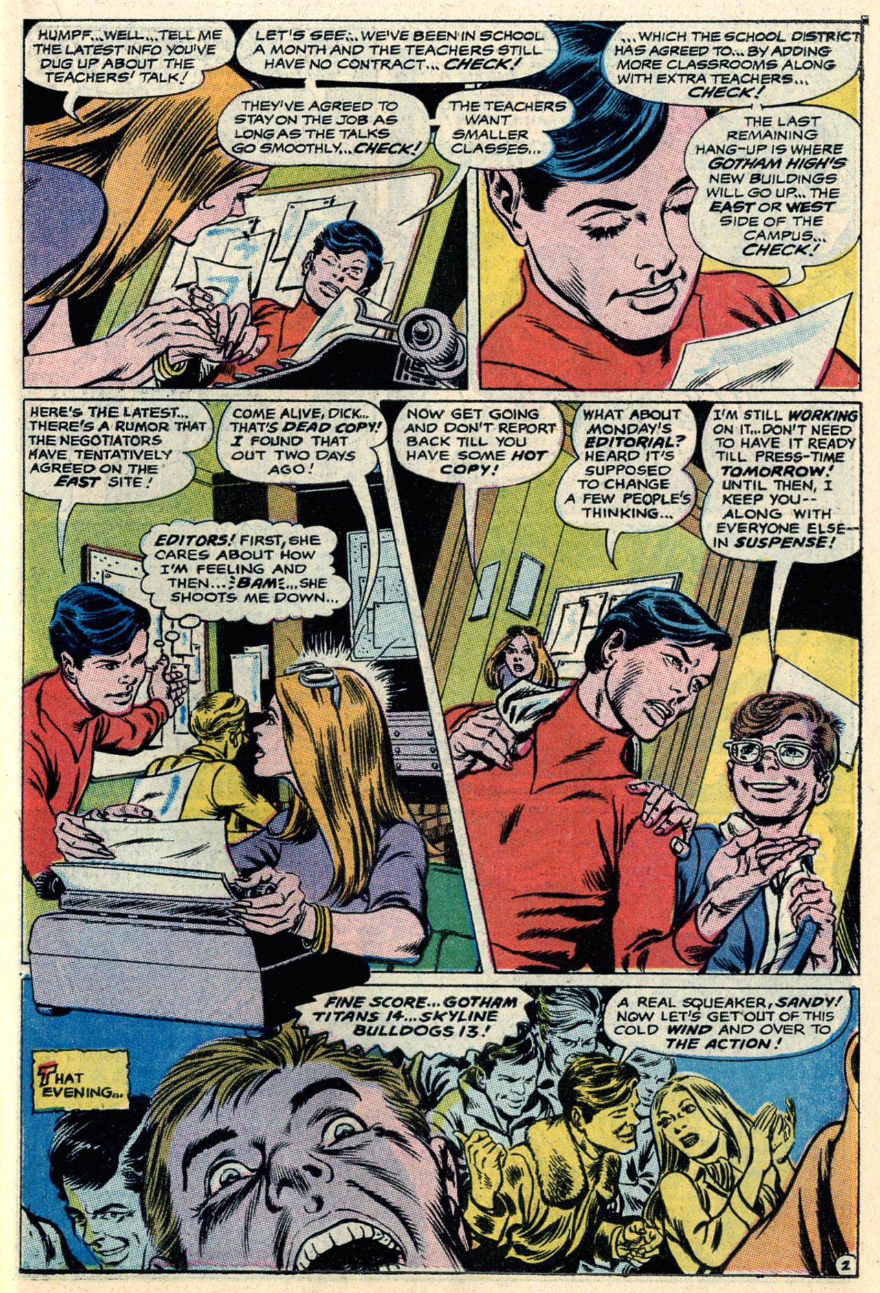 Detective Comics (1937) 390 Page 22