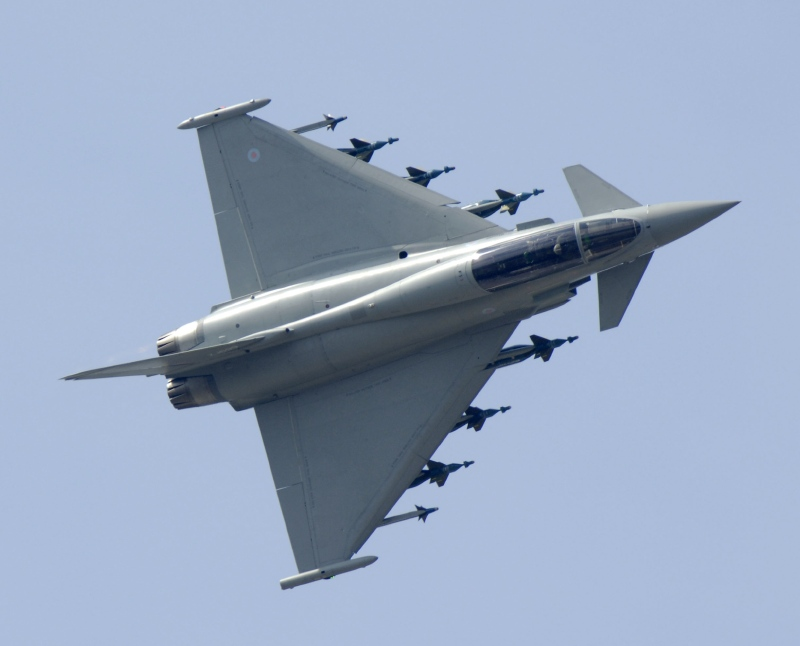 Gripen for Canada: Is the F-35 really a fifth generation ...