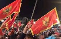 ένταξη της Σερβίας και του Μαυροβουνίου